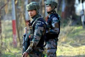 Pakistan says 'destroyed Indian Army post', killed 5 soldiers; New...