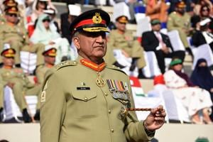 Pakistan to deploy troops in Saudi Arabia