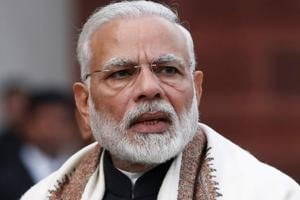 India believes in growth but committed to environment: PM Modi