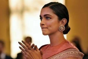 Deepika Padukone isn't embarrassed about crying in this photo. Here's...