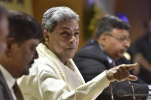 Cauvery verdict:In poll-bound Karnataka, it is advantage Siddaramaiah