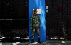 Maldives opposition led by Nasheed's party urges UN to mediate...