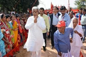 The Last Communist: Manik Sarkar fights public memory, not the BJP in...