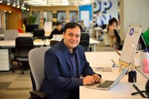 Umang Bedi had joined Facebook in 2016