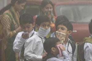 6,366 children in Mumbai hospitalised in 2017 for respiratory...