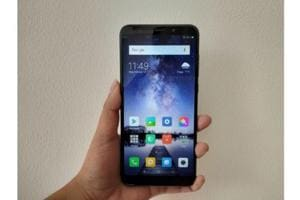 Xiaomi Redmi Note 5 review: A well-packaged smartphone