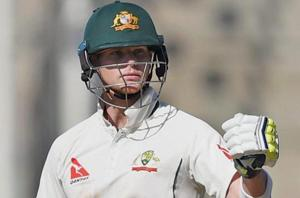 Steve Smith wants to cash in on South Africa punctured by India