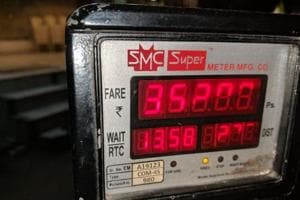 The department also plans action against the meter manufacturer and a drive against e-meter-tampering.