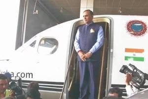 Air Odisha takes wings, launches maiden flight in Gujarat under Udan