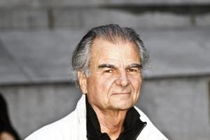 #Metoo: Fashion photographer Patrick Demarchelier accused of sexual...