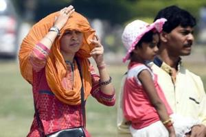 Mumbaiites brace for warmer weekend, says IMD