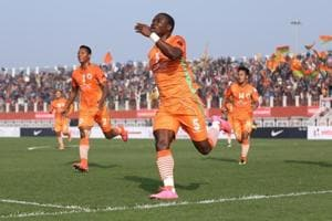 I-League: NEROCA FC look to wrap final home fixture on a high