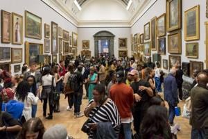 Tate Britain to host exhibition exploring Vincent van Gogh's UK years