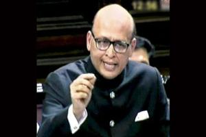 PNB scam: Singhvi rubbishes BJP's charge of his family's links with...