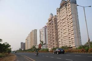 This year, Navi Mumbai residents will not have to pay more property...