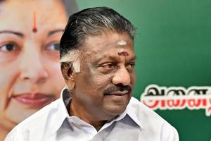 I merged with Palaniswami faction of AIADMK on PM's suggestion:...
