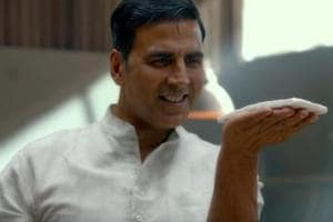 Special screening of 'Padman' for govt workers in Udaipur
