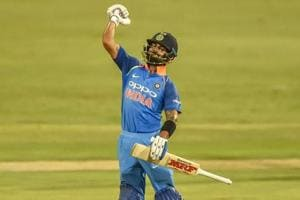 Virat Kohli doesn't want to live in dreamland ahead of T20 series vs...