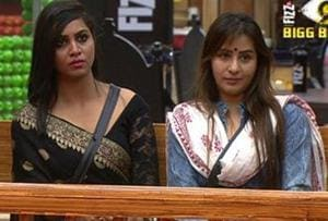 Bigg Boss 11 winner Shilpa Shinde claims Arshi Khan spreading rumours...