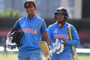 Indian women's cricket team look to clinch T20 series against South...