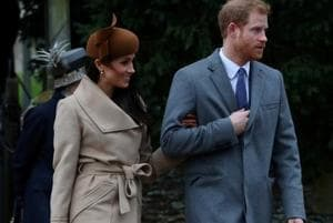 Fashion label gets a boost after Meghan Markle was spotted wearing...