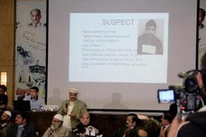 Pakistan court gives death sentence to serial killer who raped,...