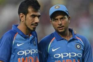 'Yuzvendra Chahal, Kuldeep Yadav suprised South Africa with quality...