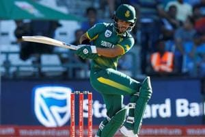 South Africa will rely on 'aggressive mindset' in T20 series vs India:...