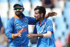 Five reasons why South Africa were hammered in ODIs by India