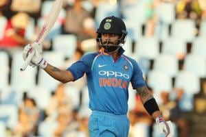 How long will Virat Kohli play? Indian cricket team skipper had this...