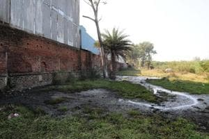 Pantnagar industries not releasing effluents to treatment plant face...