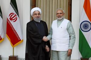 Iran to lease part of Chabahar port to India for 18 months