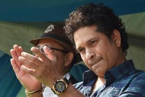 Sachin Tendulkar lavishes praise on Kuldeep Yadav, Yuzvendra Chahal