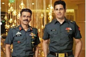 Aiyaary earns a disappointing Rs 3.25cr at box office, Sidharth...