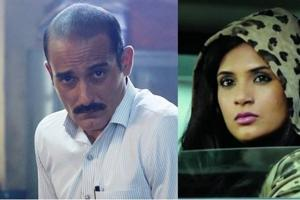 Akshaye Khanna and Richa Chadha team up for film on rape laws, Section...