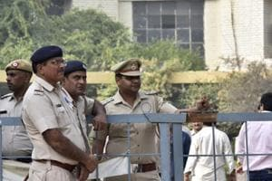 Madhya Pradesh police announce reward for Congress MLA absconding in...