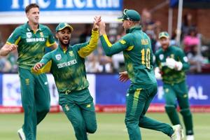 South Africa's stand-in T20 skipper J P Duminy said the 1-5 ODI series...