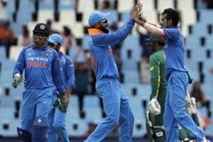 India vs South Africa, 1st T20, Johannesburg: Where to get live...