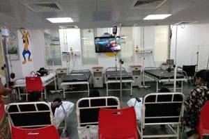 BMC-run Thalassemia centre in Mumbai to start bone marrow transplants...