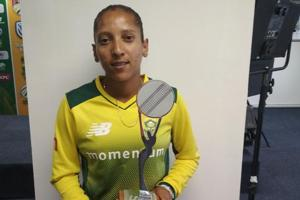 Indian women pay price for poor fielding, lose to South Africa in...