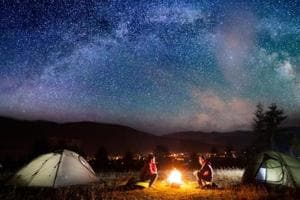 Planning a trip to Chile? Beware, light pollution is threatening its...