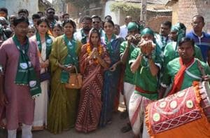 Bijepur bypoll: Turncoats hold key in keenly watched contest in Odisha
