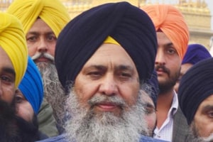 No individual or organisation will be allowed give a memorandum (to the Canadian PM) as protocol of the visit is strict, Longowal said.