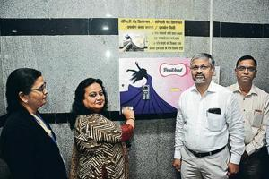 Maharashtra govt to launch cheap sanitary pad scheme on International...