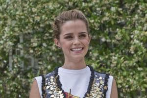 Emma Watson donates 1mn pound to fund victims of sexual harassment