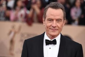 I hope I can visit India and work there someday: Bryan Cranston
