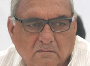 Hooda's relatives had business interests in Manesar land: CBI in scam...