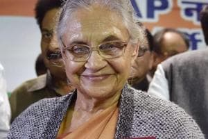 Will always stand by Congress despite being ignored: Sheila Dikshit
