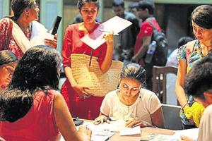 DU may limit cutoff lists to five, remaining seats to be filled by...