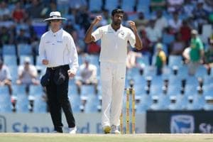 R Ashwin is a role model for today's youngsters: Syed Kirmani